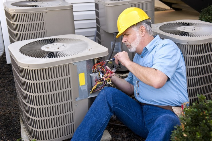 Tips For Increasing Your Air Conditioner's Efficiency