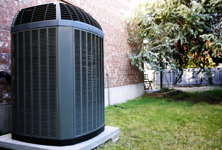 Can Your AC Cause A Power Surge | How to Protect Yourself