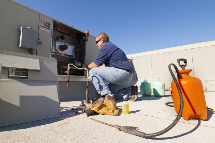 Image result for HVAC Repair