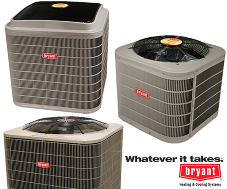 Bryant® Air Conditioners