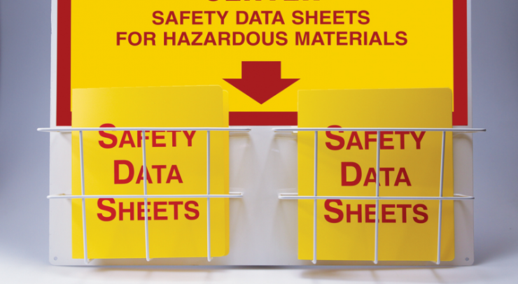 Safety Data Sheets - Mendel Plumbing and Heating