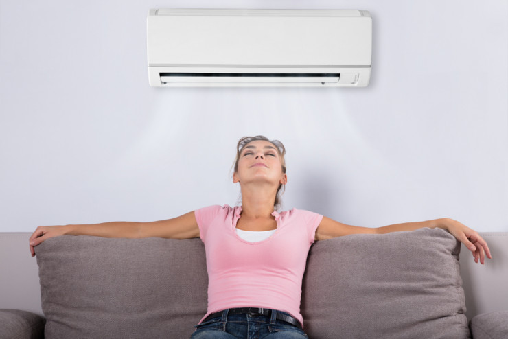 How To Keep Your A/C Cool This Spring