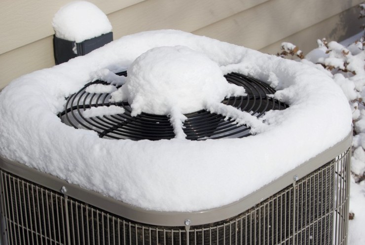 Why You Should Think About Your AC Even During Winter